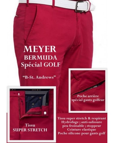 Bermuda Meyer Special Golf