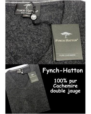 Pull Col V Fynch-hatton